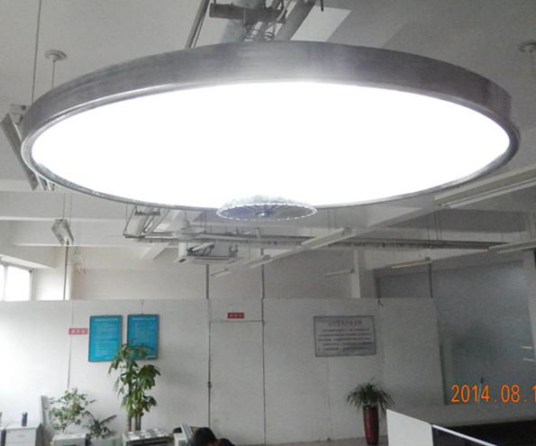 led漫反射吊灯 - 青岛led灯|青岛卡尔光电科技有限公司
