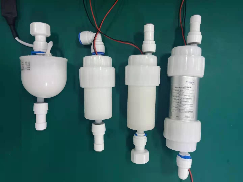 紫外LED流动水杀菌单元